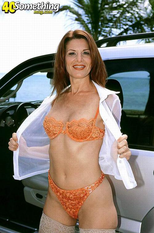 Linda Roberts Milf 34